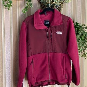 🌺Northface Fleece Jacket